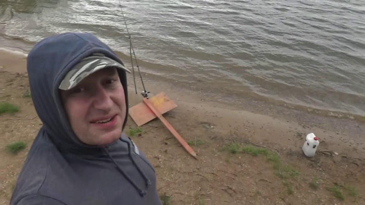 Рыбалка на Озернинском водохранилище сентябрь 2017. Эффективная прикормка.