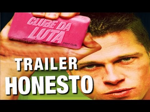 Trailer do filme Clube da Luta
