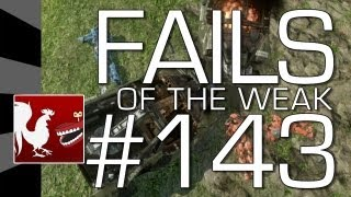 Halo 4 - Fails of the Weak Volume 143 (Funny Halo Bloopers and Screw-Ups!)