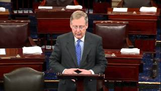 McConnell: Hold the Executive Branch to the Same Disclosure Standards as Congress