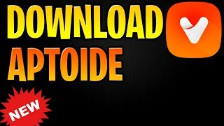How To Download Aptoide on iOS iPhone iPad - Install Aptoide for iOS platforms [NEW 2020]