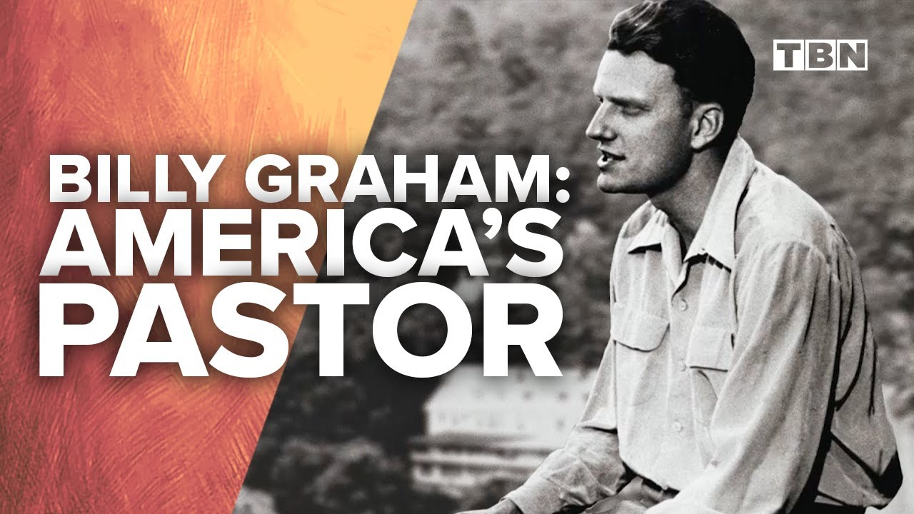 Download Billy Graham: Responding to God's Call | TBN
