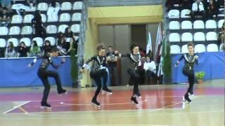 patinatge carpe diem show cuarteto reus deportiu