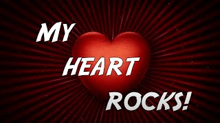 "Linda Imperial - ""My Heart Rocks"" Official Lyric Video"
