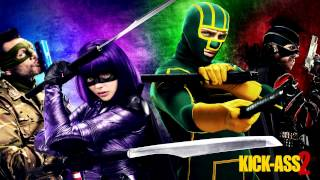 Kick-Ass 2 Score - 02 - Senior Year