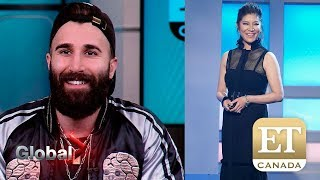 Big Brother Paul Speaks On The Julie Chen Drama