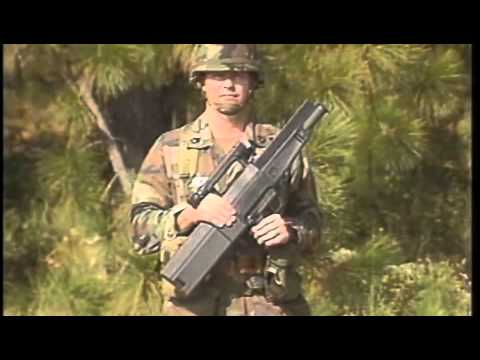 Advanced Combat Rifle (1991) Part 2