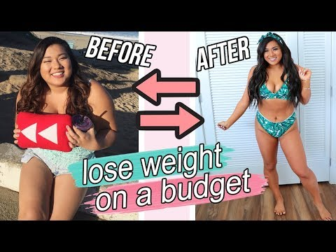 how-to-lose-weight-on-a-budget!-meal-prep-recipes-+-workout-ideas!