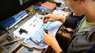 ИНЖЕКТОРСЕРВИС - ремонт форсунок дизельных двигателей своими руками видео - советы и пояснения маст