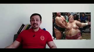 видео: С Чего Начать Худеть - КАК Начать Худеть Правильно  AntV Healthy Lifestyle