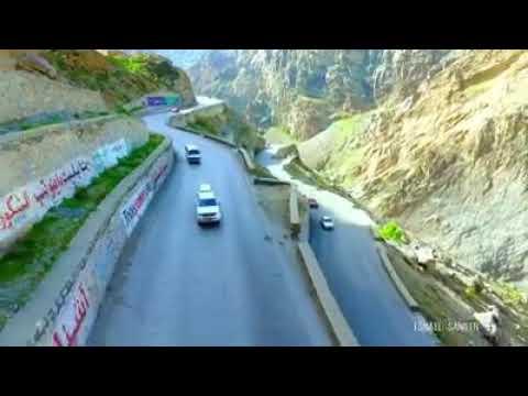 Jalalabad city 2018