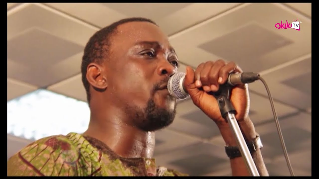 Download Ojo Oro - Latest Yoruba Music Video 2016