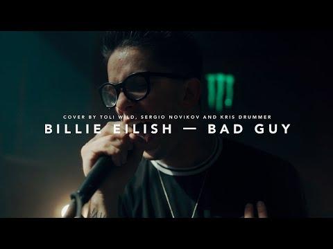 Billie Eilish - Bad Guy (Deathcore Cover)