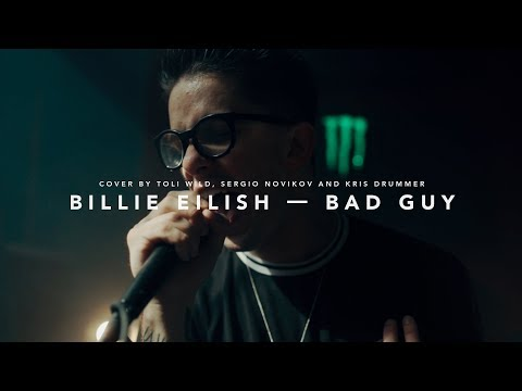 Billie Eilish - Bad Guy (Deathcore Cover)