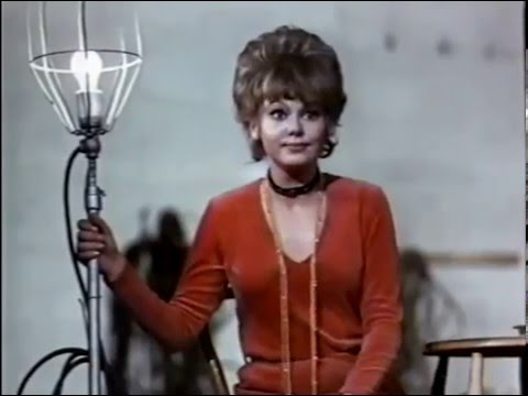 Barbara Harris Audition  from