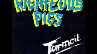 Watch Righteous Pigs Dormant Catastrophe video