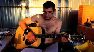 Дачнинг 2018. Василий Крысин - Harmonica (Retuses cover)