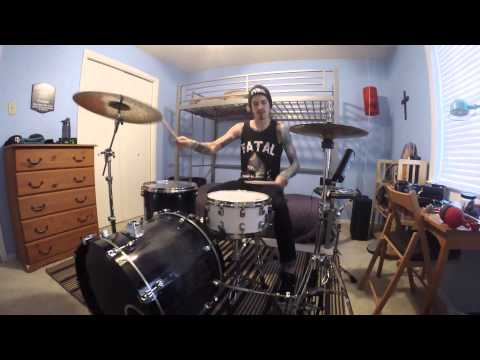 Drum Cover Beartooth Body Bag