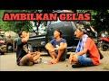 AMBILKAN GELAS - CERITA SUPIR TRUK EPS 02  ft Truk Archipelago - Malang Raya Truck Lovers