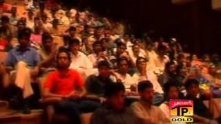 Aaja Sohniye Tenu - Malkoo - Launching show - Al 1