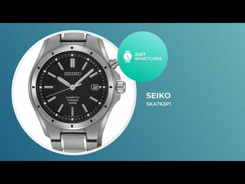Trendy Seiko SKA763P1 Watches For Men Features, Honest 360°, Full Specs