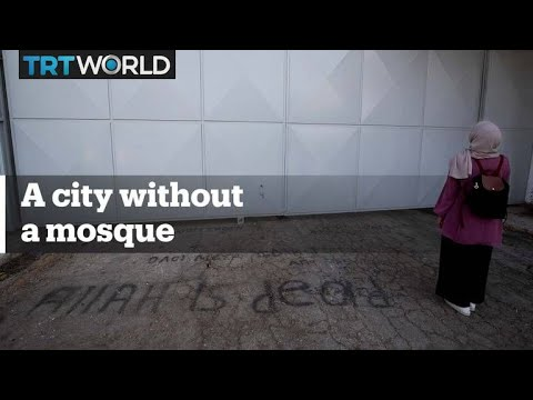 Athens: The City With No Mosques