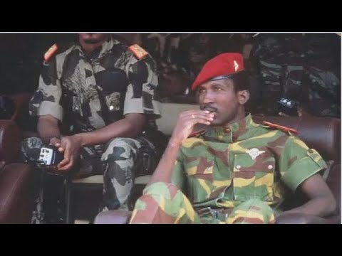 Thomas Sankara: Burkina Faso to celebrate revolutionary icon