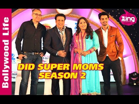 Govinda to judge DID Super Moms Season 2