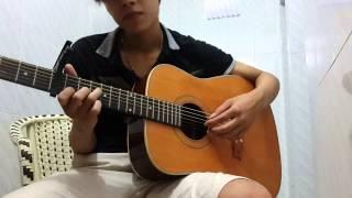 Nếu như ngày đó guitar