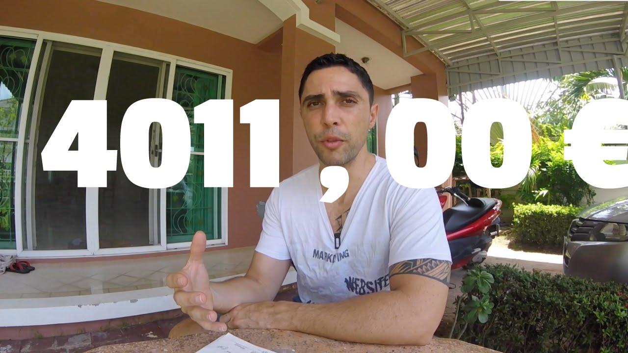 617: Comment Encaisser 4011,00€ Avec 63€