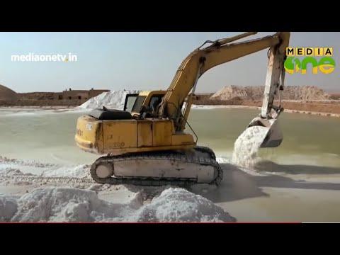 Weekend Arabia | മരുഭൂമിയിലെ ഉപ്പ് (Epi282 Part2)
