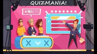 "Randomerka #24 Same Quizy ""Quizomanię czas zacząć"""