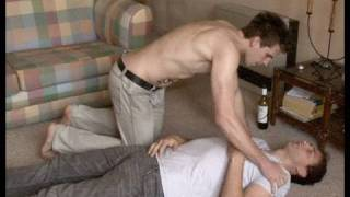 (*PART 2*) Such Is Life: Ben Cousins (DELETED SCENES)