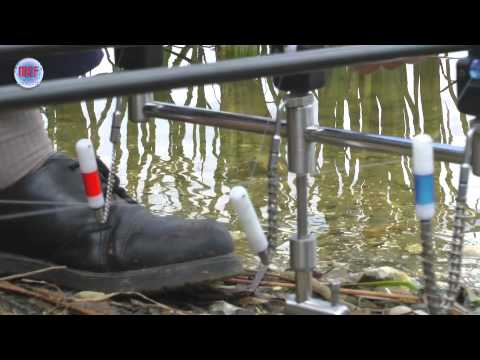 MCF Carp Fishing | Flipper Bobbins