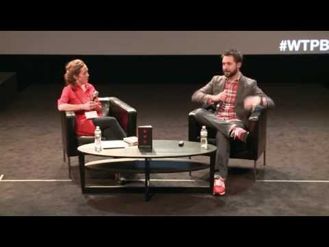 Alexis Ohanian - Making the World Suck Less
