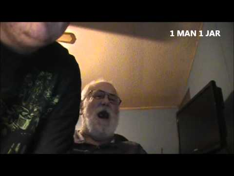 Angry Grandpa Watches 2 Guys 1 Horse And Man Jar
