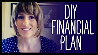 How to DIY Business Financial Plan, Amazing Review