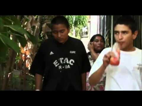 El Salvador Gang Documentary