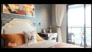 Gambar cover Apartemen Sky House BSD+ disebelah AEON Mall BSD City - 3 Kamar Tidur + 1 Kamar Pembantu (120 sqm)