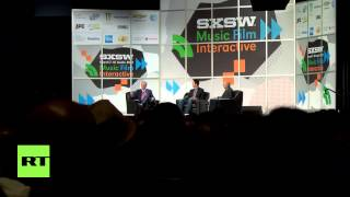 USA: Your Google data is safe from government spying - Eric Schmidt at SXSW