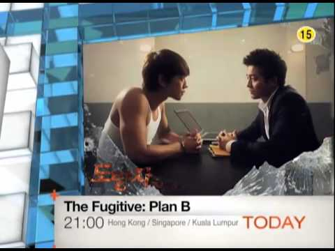 Download [TODAY PREVIEW] The Fugitive: Plan B Ep.8 (2010/11/11)