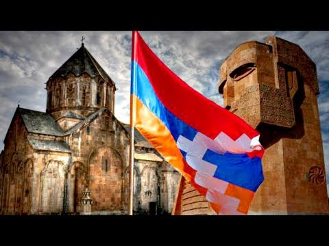 Кому принадлежит Нагорный Карабах?