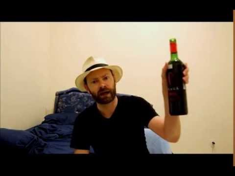 Indonesian Wine Review- Plaga Wine