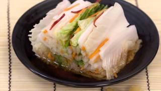 Koyori Корейские традиционные блюда в России