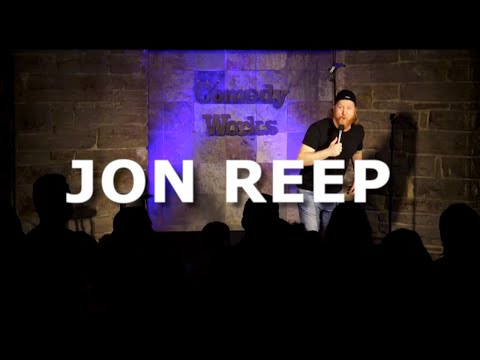 Jon Reep - Louisiana - Comedy Works