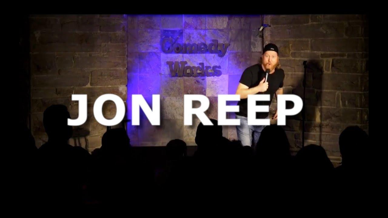jon reep river