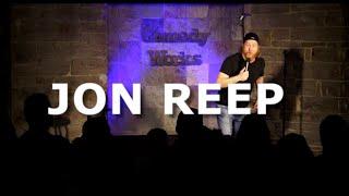Jon Reep - Louisiana - Comedy Works