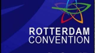 Rotterdam Convention For UPSC/PCS/SSC/SBI/RBI/IBPS/RAILWAYS EXAMs