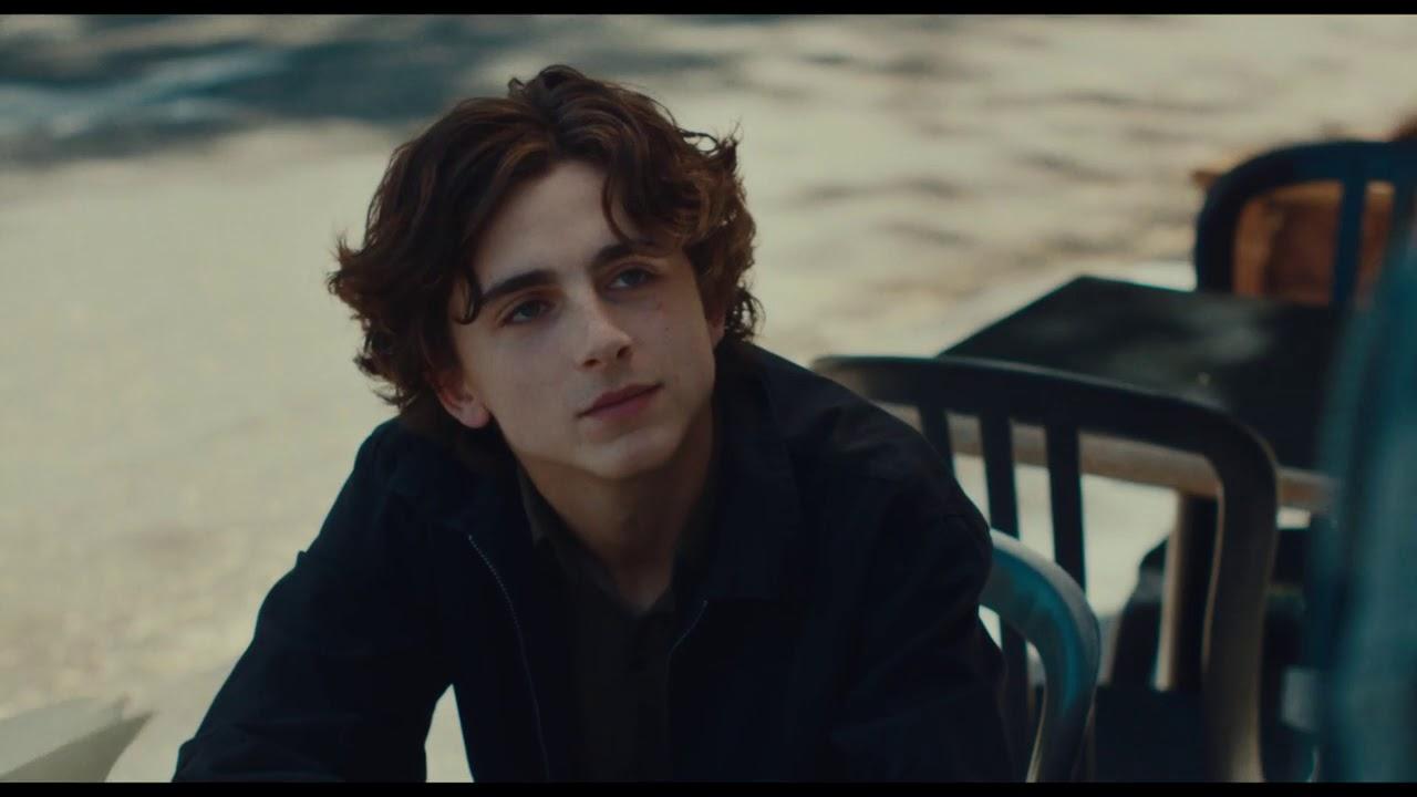 Sex mal film erste das Young boy