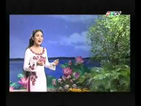NHU VAN DOA SEN HONG  THANH NGAN